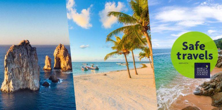 """Филипините станаха 100-та дестинация с печат за """"безопасен туризъм"""" на WTTC"""