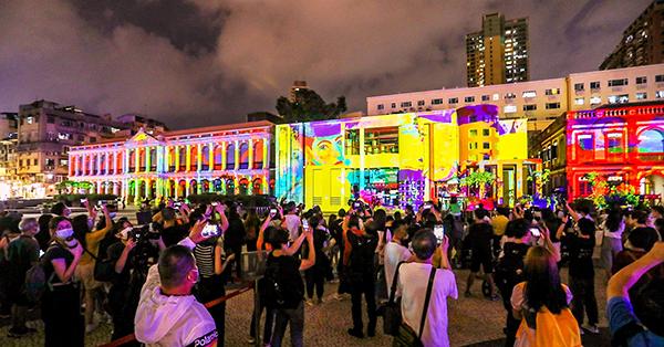Макао – град на фестивалите