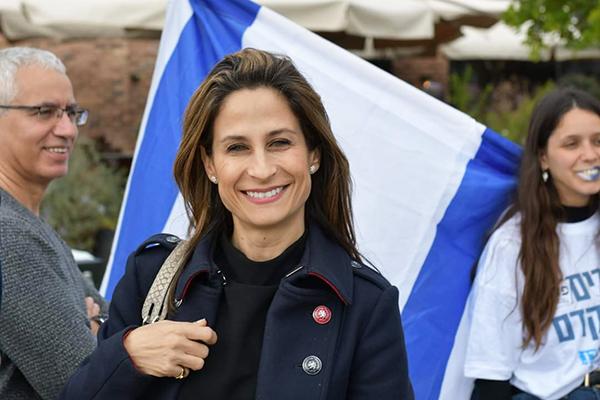 Израел има нов туристически министър