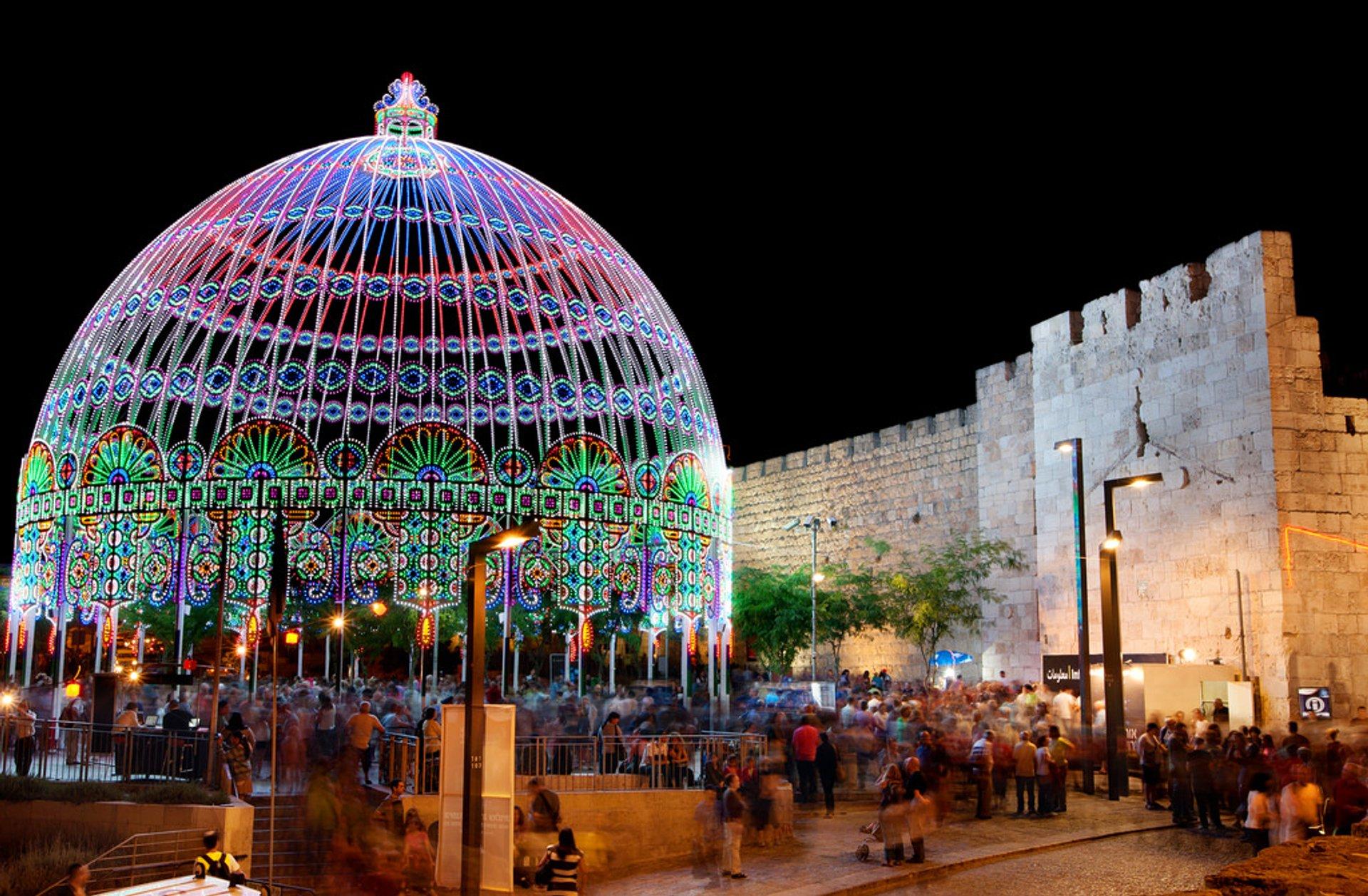 Израел се готви да приеме първите туристи от чужбина през юли