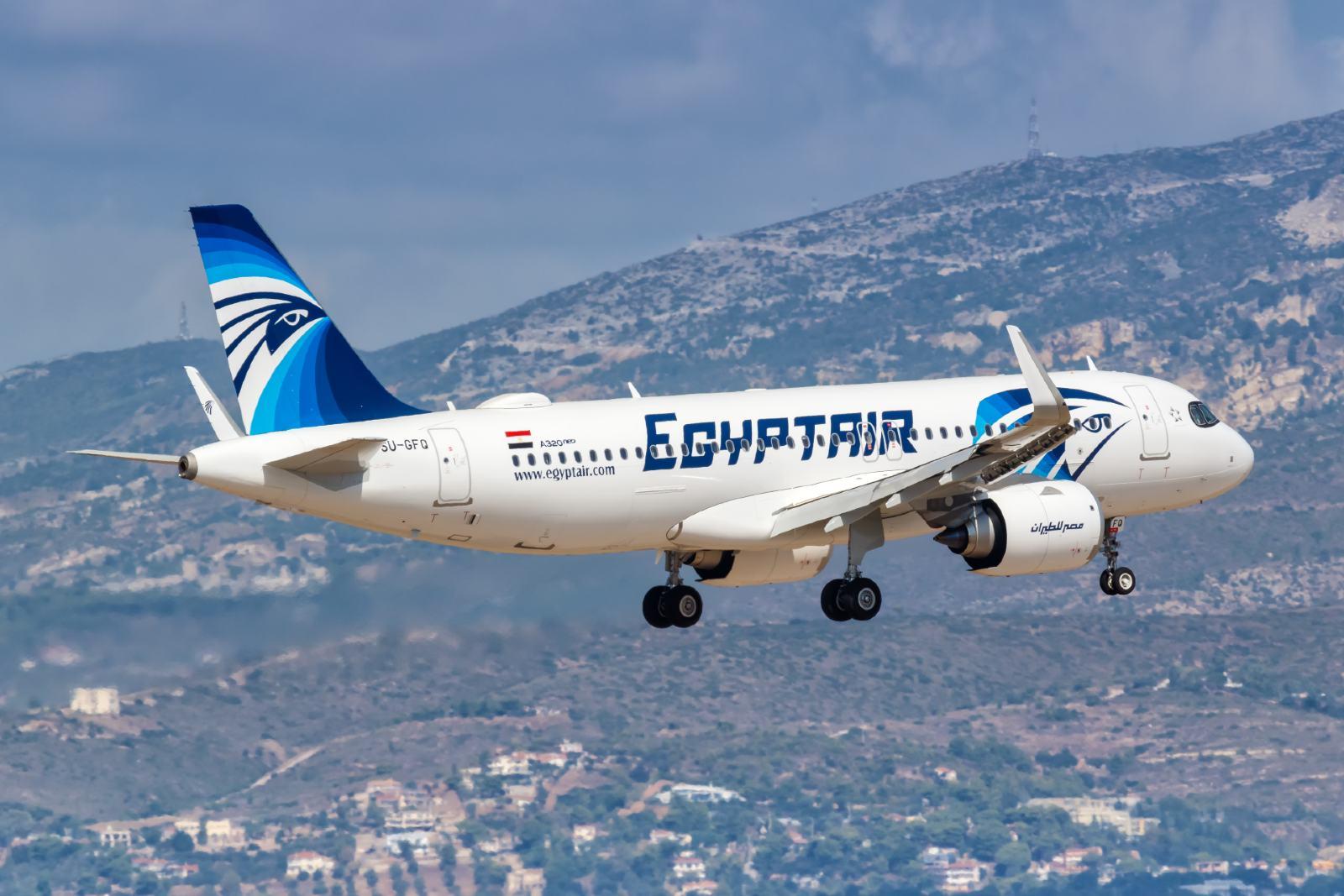 Egyptair отново се нуждае от държавна помощ