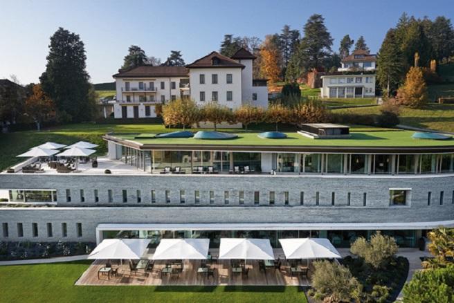 Вече 90 години швейцарска клиника предлага процедури за подмладяване на организма