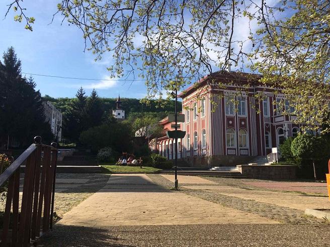 Познавателни маршрути по Гергьовден или за мярката в историческо-познавателния туризъм