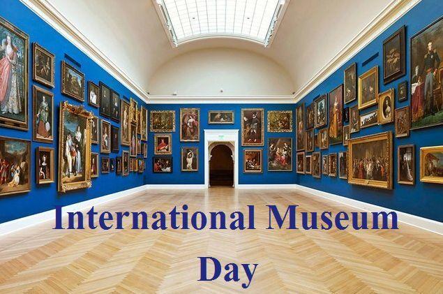 Отбелязваме Международния ден на музеите