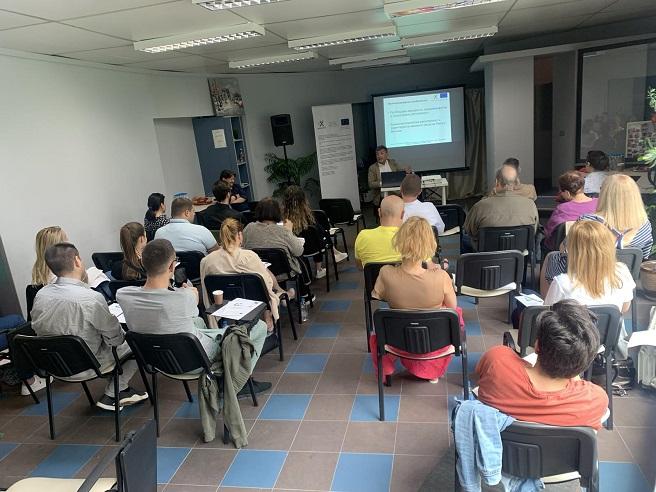Натура 2000 открива възможности за развитие на туризма в регион София