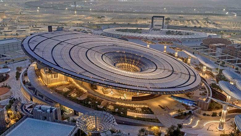 Expo 2020 в Дубай: Целият свят на едно място
