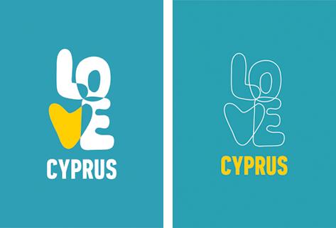 Кипър промени туристическото си лого