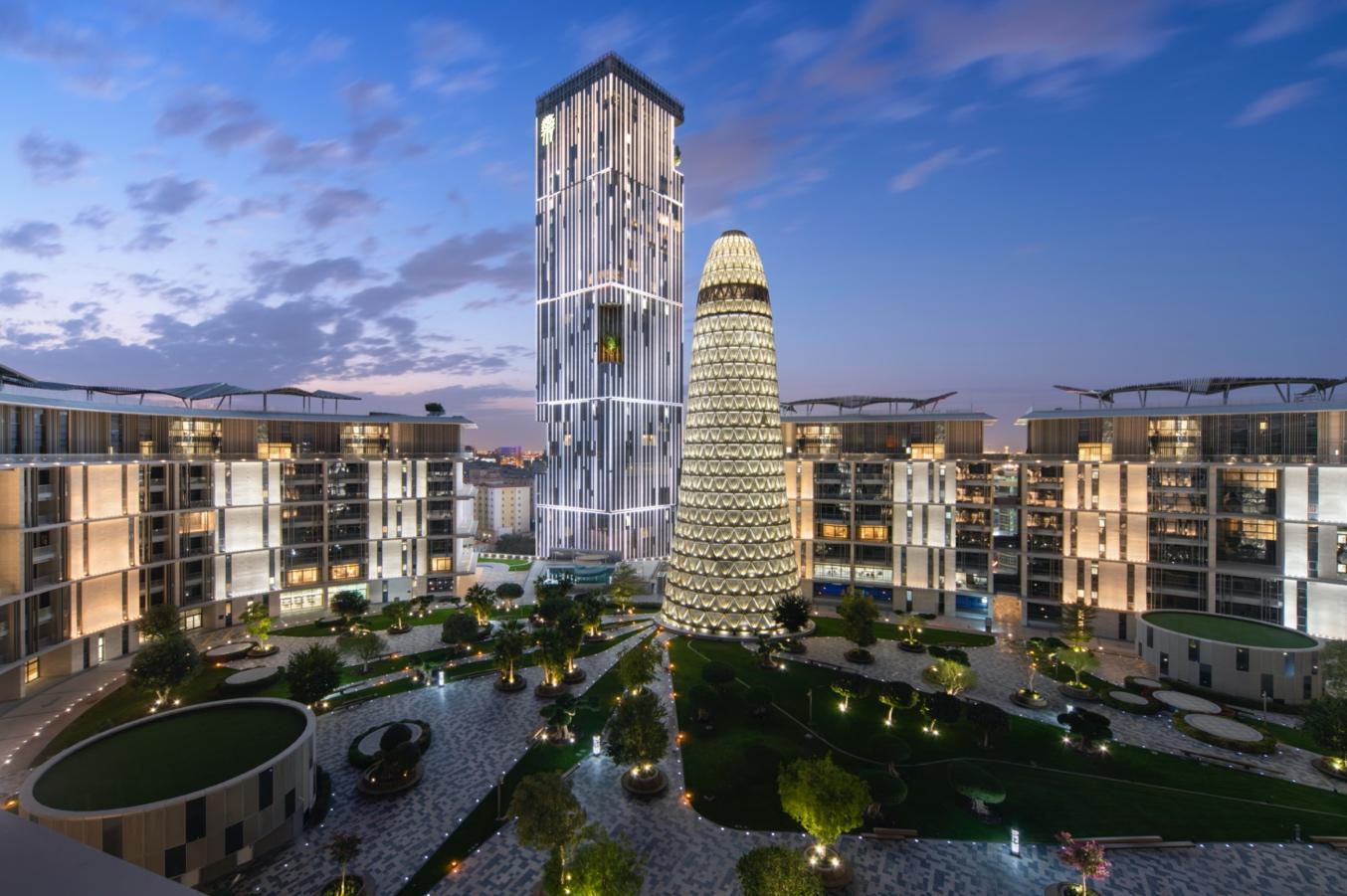 Катар ще отвори над 100 нови хотела с наближаване на домакинството на Световното първенство по футбол