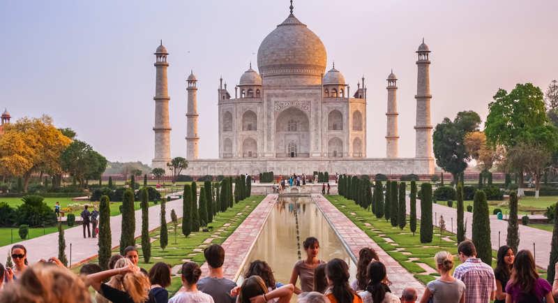 Индия ще насърчава чуждестранните туроператори