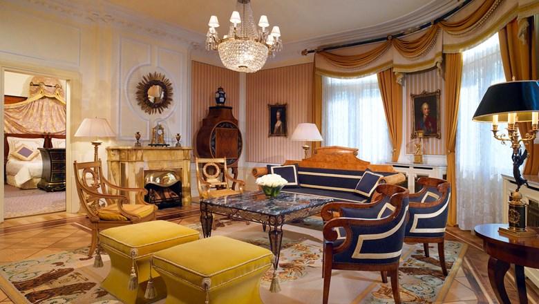 Европа има голям потенциал за растеж на луксозния туризъм
