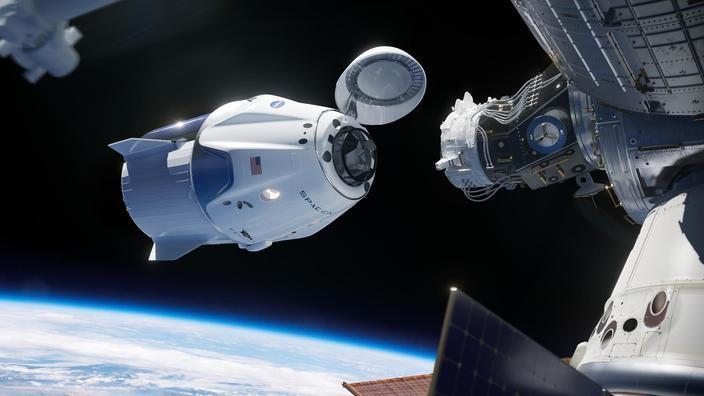 2022 г. ще е първата редовна година за космически туризъм