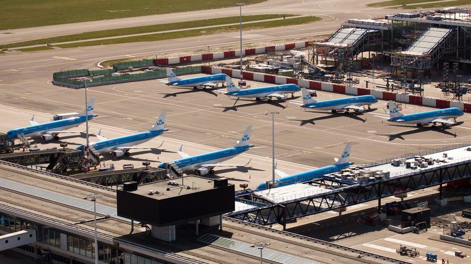 IATA не е съгласна с решението на Европейската комисия за слотовете