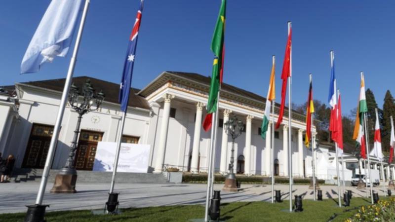 Европейски курортни градове получават статут на световно наследство