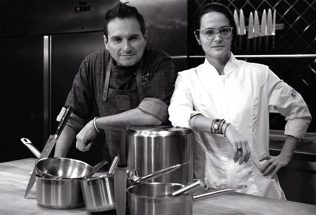 Известни италиански готвачи откриха ресторант в изоставено българско село