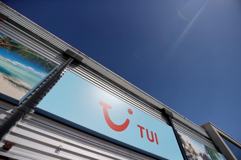 TUI намалява летния си капацитет от 75 на 60%, но отчита положителен финансов резултат