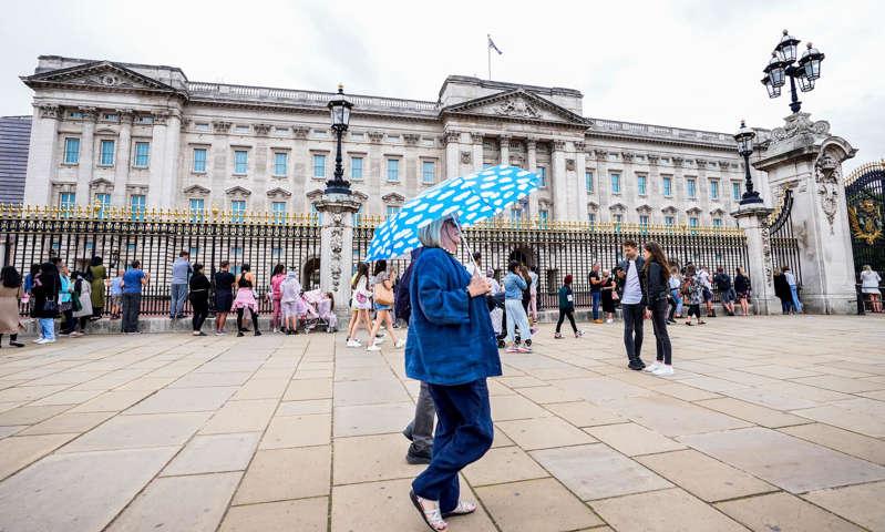 Лондон ще се лиши от 6,6 милиарда паунда приходи от чуждестранни туристи