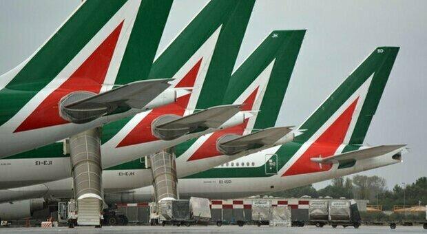 Брюксел санкционира Alitalia, но не и наследника й