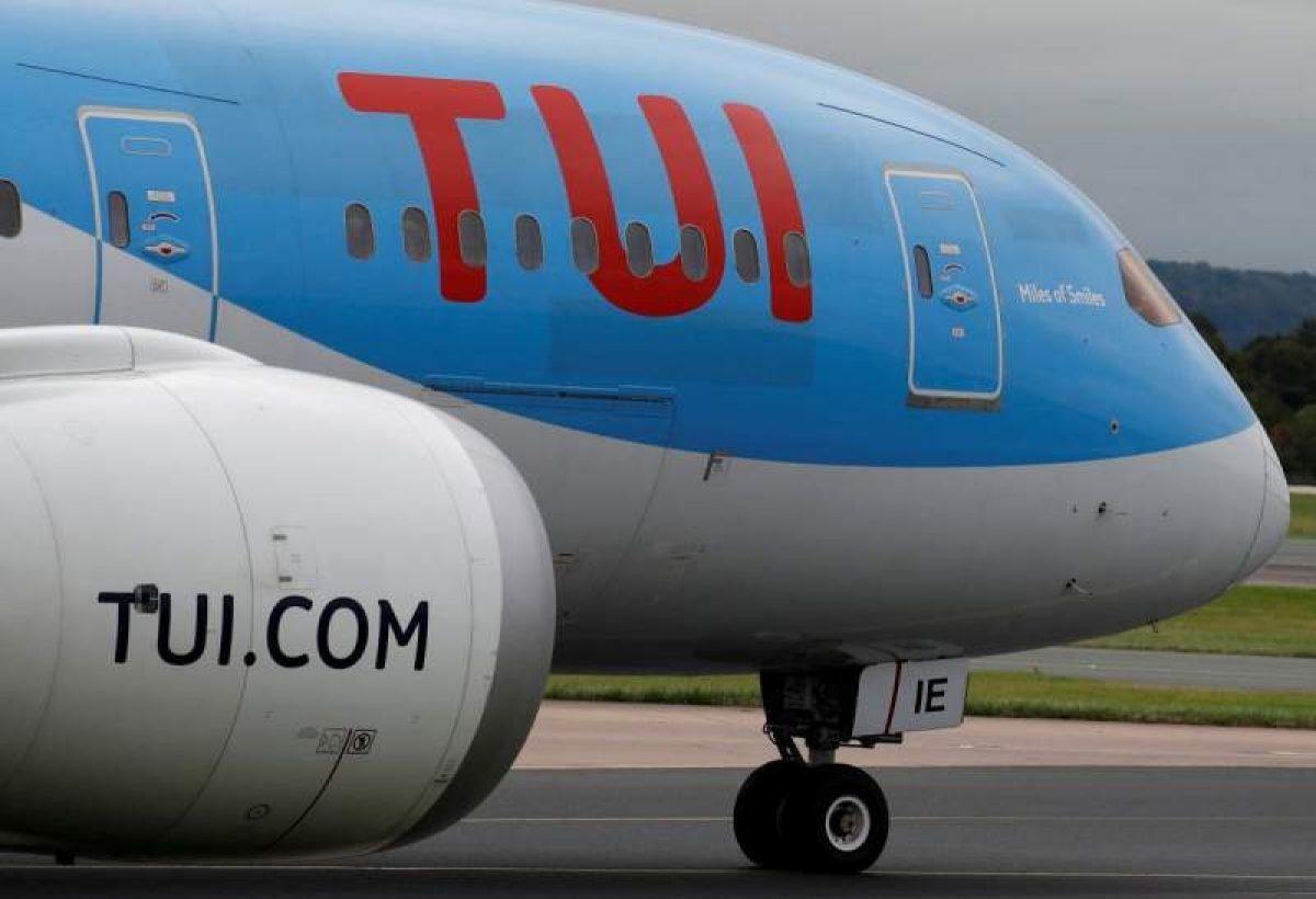 TUI обяви списък с дестинациите, за които отменя резервации