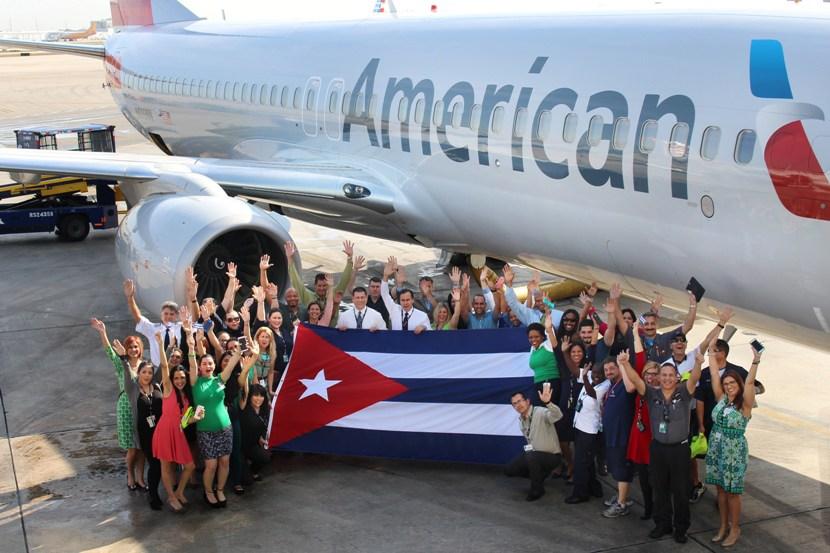 Авиокомпании от САЩ прекратяват полетите си до Куба