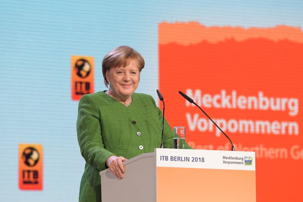 Най-голямото туристическо изложение в света отвори врати в Берлин