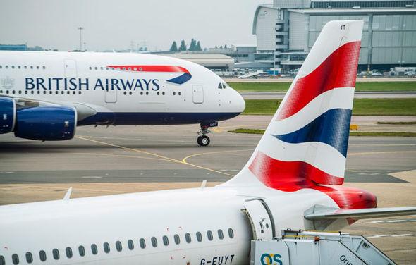 Марката British Airways е пострадала повече от тези на конкурентите й