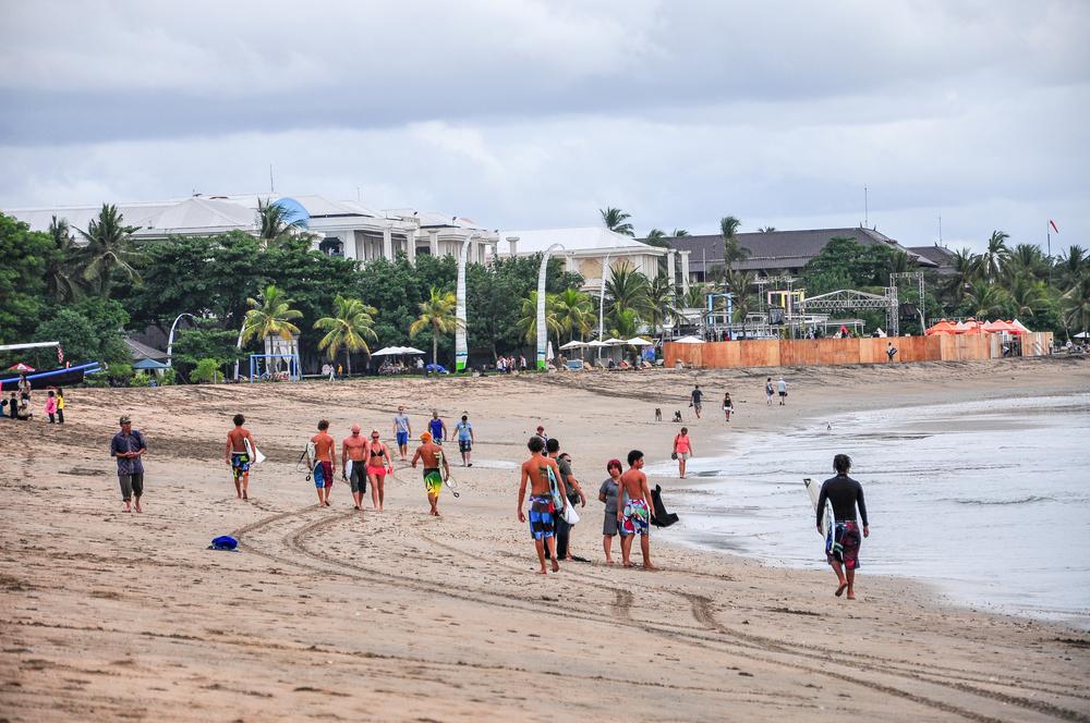 Хотелската заетост на Бали расте, но на каква цена?