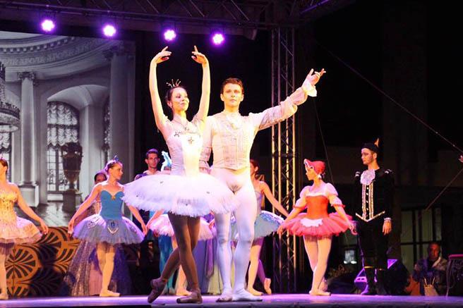 """""""Банско Опера Фест"""" събра три жанра – балет, опера и мюзикъл"""