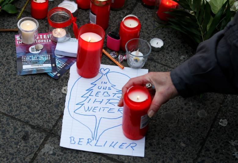 Нападението в Берлин: пореден удар срещу европейския туризъм