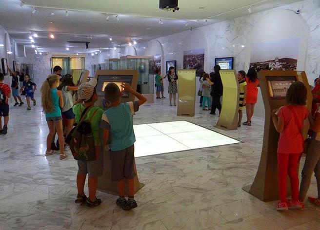 Ямбол влиза с още два музея в списъка на 100-те национални туристически обекта