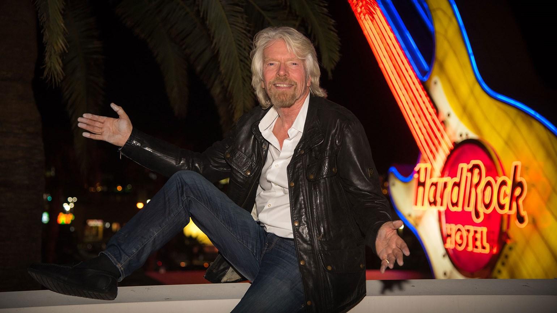 Virgin отваря първия си хотел и казино в Лас Вегас
