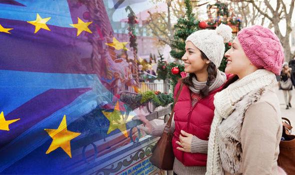 Брекзит се отразява добре на туризма във Великобритания