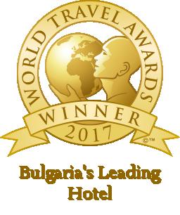"""Кемпински Хотел Гранд Арена Банско спечели международна награда като """"Най-добър хотел на България за 2017"""""""