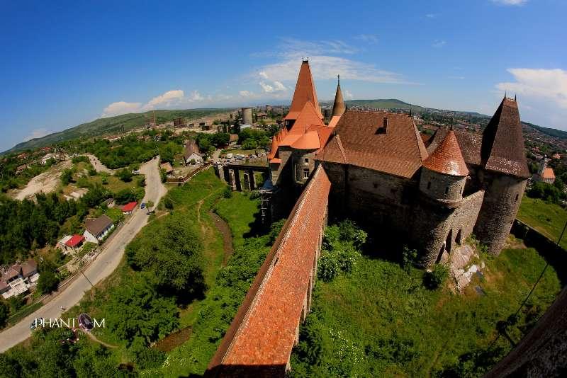 Румъния очаква 250 000 туристи от САЩ и Канада през 2017 г.