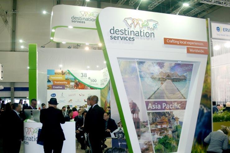 TUI се превръща в световен лидер с покупката на компания за екскурзии и хотелски трансфери