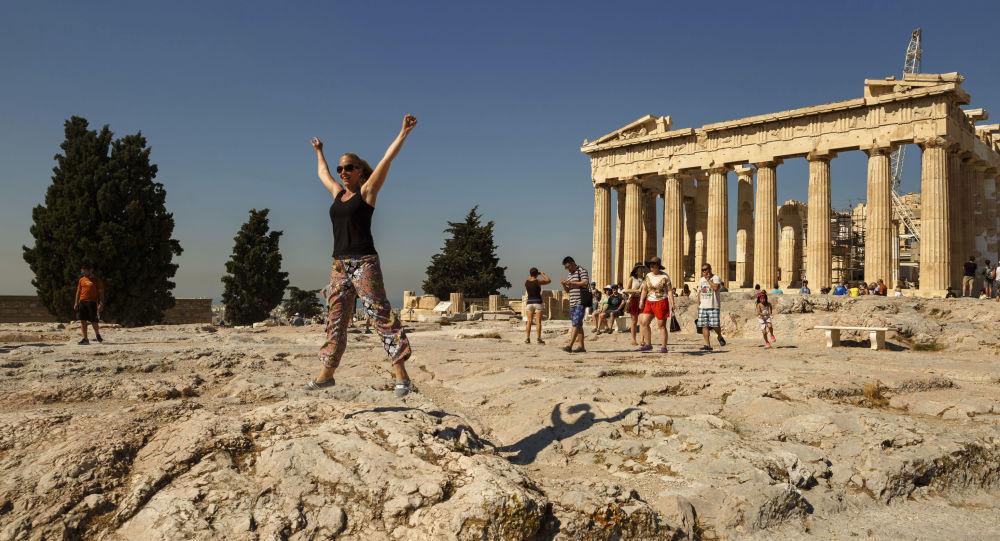 Гърция се включи в надпреварата за руските туристи