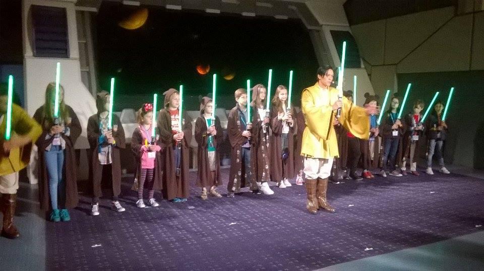 Star Wars: кои дестинации да изберете, за да почувствате Силата?