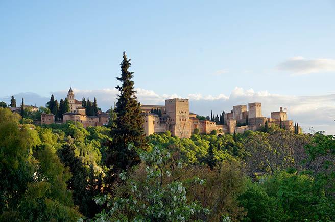 Андалусия или как да се наслаждаваме на живота!