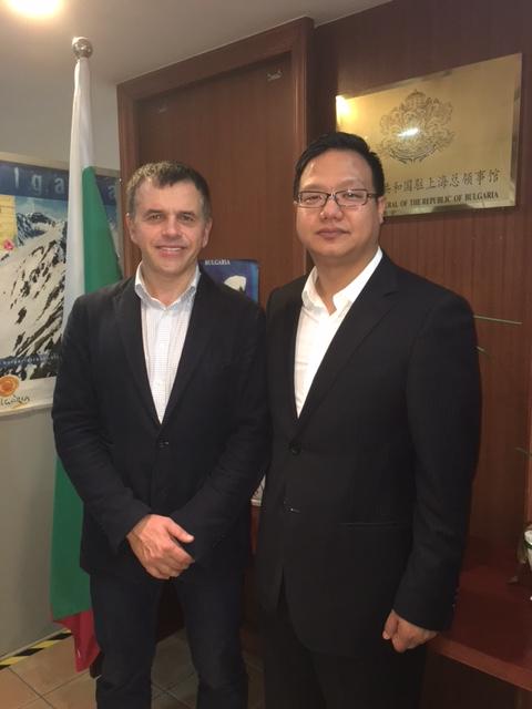 Китайците проявяват интерес към България като туристическа дестинация