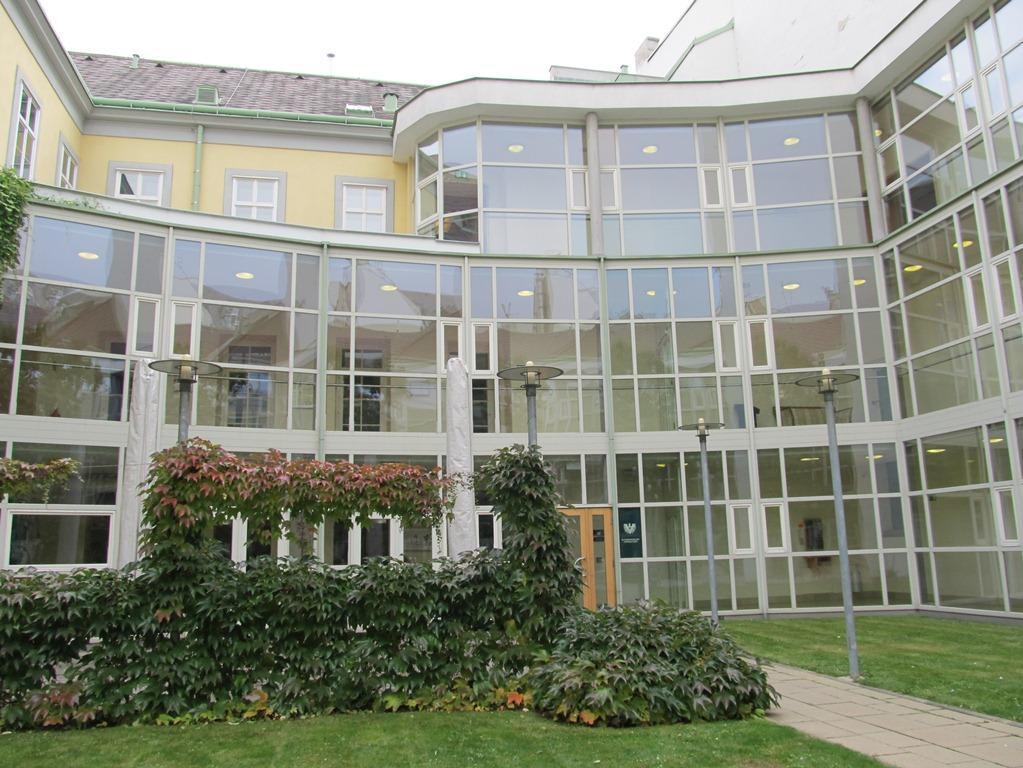 Музеят на мебелите във  Виена