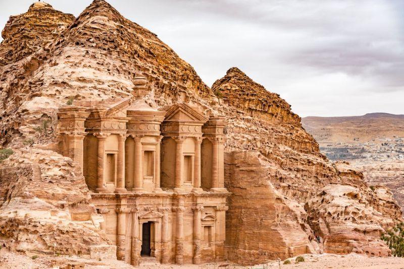 Йордания с мащабна кампания за привличане на британски туристи