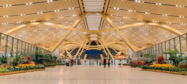 Китай ще изгради 136 нови летища