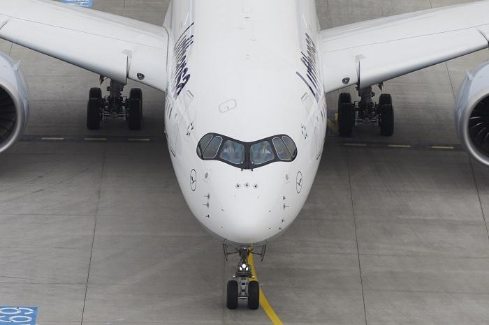 Lufthansa Group предлага безплатно презаверяване на билета в деня на полета