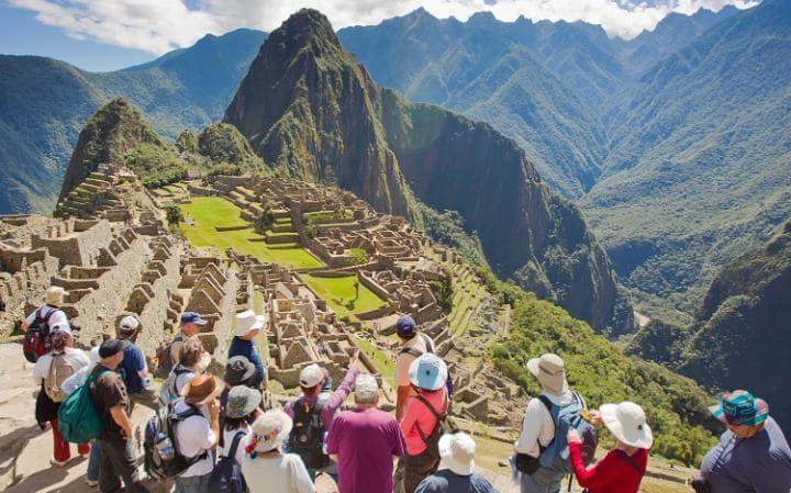 Перу въвежда нова система за посещения на Мачу Пикчу