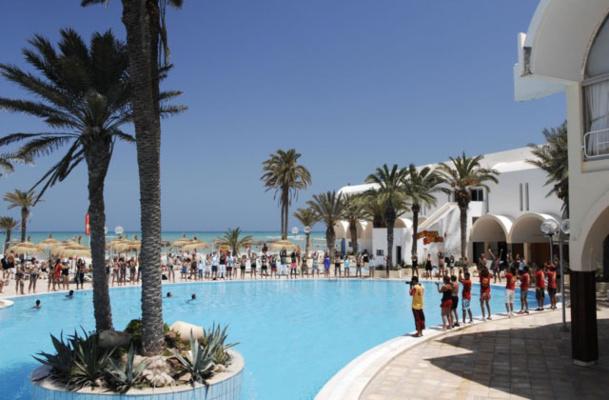 Над 50 хотели са затворени в Тунис след терористичните атаки през тази година