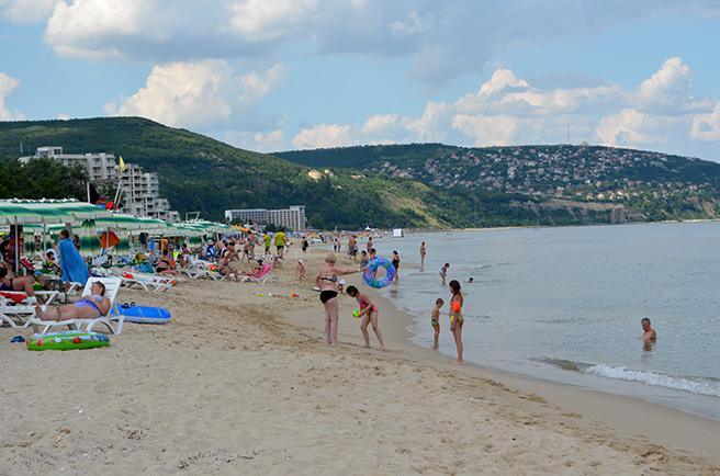 Отстъпките на хотелиерите поддържат интереса на руснаците към курортите ни