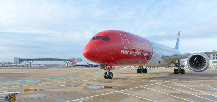 Skyscanner показа възможностите за развитие на нискотарифни полети през Атлантика