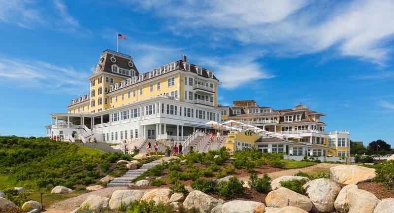 Най-добрите хотели в света за 2014
