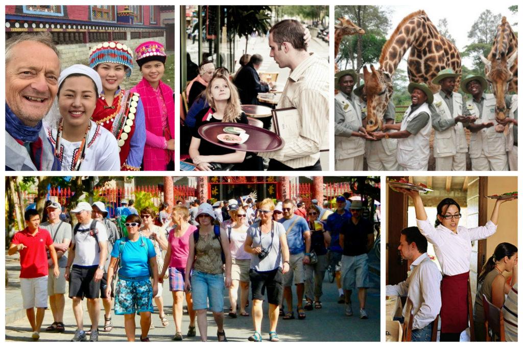 """Проучване на Planet Happiness: """"Туризмът – благо или проклятие?"""""""