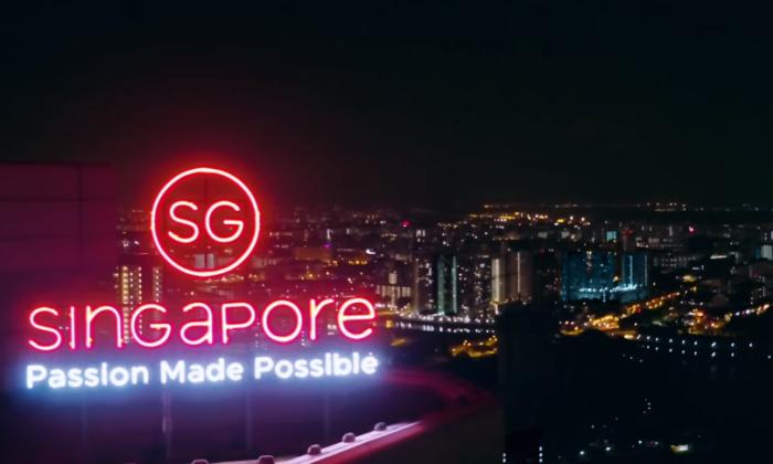 Сингапур добавя страст в промоцията на туризма си