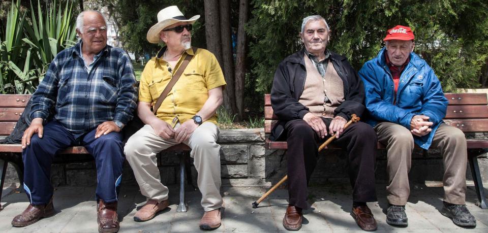 Все повече германски пенсионери избират да живеят в България